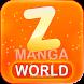 ZingBox Manga int'l version by ZingBox Studio Int'l