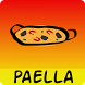 Best Spanish Paella by CoolFreeApps