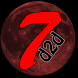 7 Days to die : red moon calculator