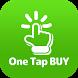OneTapBUY:1,000円からはじめる株式投資アプリ by 株式会社OneTapBUY