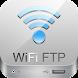 WiFi FTP Pro (File Transfer) by Nalic
