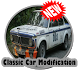 Classic Car Modification by 7droid