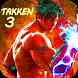 Guide 4 Tekken 3 by ISSLAM one
