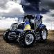 Puzzle super tractors by Jupepuzzles