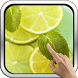 Lime And Mint. Live Wallpaper. by Alex Garis
