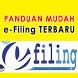 Panduan E-Filing Pajak 2016 by iaba