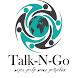 TalknGo - Chat by Location by AvisApp