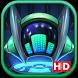 Wallpaer:DJ Sona Kinetic by Pixel Village - moioio