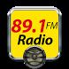 89.1 FM Radio en Vivo Gratis Emisoras de Radio by moaiapps