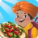 Kids Indian cooking game: masala recipes by Happy Kids Lab