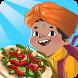 Kids Indian cooking game: masala recipes