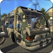 Army Bus Driver Duty by Terminator Game Productions