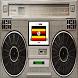 UGANDA RADIOS by Radio World Wilde Store