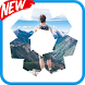 Blend Photo Editor- Foto Mixer & Pic Collage Maker by Sunflower Power Apps
