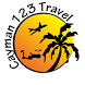Cayman 123 Travel by LiveApp Inc