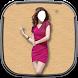 Photo Suit Women Fashion by Avlon Mobile Apps