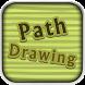 Path Drawing by Dumadu Games