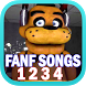 All Animatronics Songs by wsfnaf