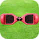 Hoverboard Simulator Drive by Vector Entertainment