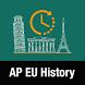 AP European History Exam Prep by ImpTrax Corporation