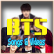 Songs BTS + Video Lyrics
