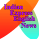 Indian Express English News by EducationPoint