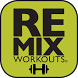 Remix Workouts Hand Weights by Remix Workouts