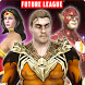 Modern Superhero City Crime Fighter: Future League by Simulator 3d driving games : Best Simulation 2016