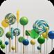 Lollipop Live Wallpaper by WpStar