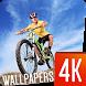 Bike Wallpapers 4K by Ultra Wallpapers