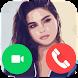 Video Call from Selena Gomez by KANSAS dev.