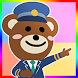 Train travel/for kids Free by MOLDWORKs Inc.