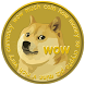 Doge Coin Clock by EsVos