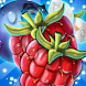 Fruit Forest Crush by Aksa. injc