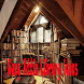 Cozy Attic Library ideas by COBOYAPP