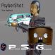PsyberShot VR by Psyberspace Games