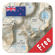 New Zealand Topo Maps Free by ATLOGIS Geoinformatics GmbH & Co. KG