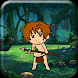 Tim Tarzan Run Jungle by Big Runner Adventure Game