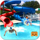 VR Surfer Race Water Slide Adventure by Game Japa