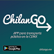 ChilanGo - app for public transport in Mexico City