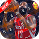 the best Keyboard theme for james harden by Team apps store