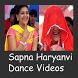 Sapna Haryanvi Dance Video Songs by Ninjax Interactive