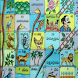 Snakes and Ladders India by Sairam