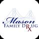 Mason Family Drug by RxWiki, Inc.