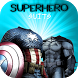 SuperHero Suits Face Changer by Lord-Apps