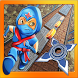 Amazing Ninja Run by ViMAP Game Studio