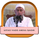 Kultum Yazid Abdul Qadir Jawas by Didu Studio Muslim