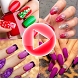Nail Art Design Guide Step By Step by Smart Technica