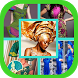 African Fashion Design by Keerun Apps