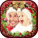 Christmas Collage Maker ???? New Year Photo Frame by Widgets For You